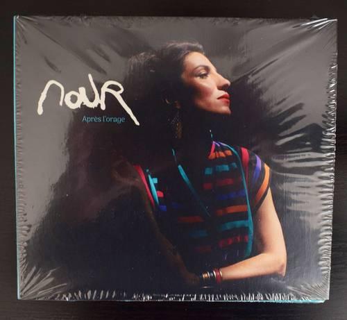 CD Nour aprés l'orage neuf