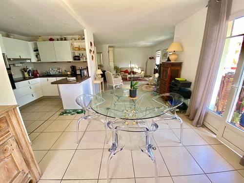 Vends appartement T3- 95m² - Arcachon (33)