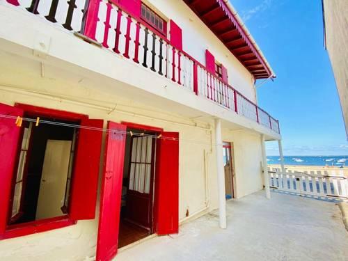 Vends maison Arcachonnaise 1ère ligne 92m² 4chambres à rénover - Arcachon (33)