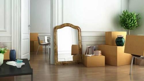 Organisatrice déménagement et emménagement