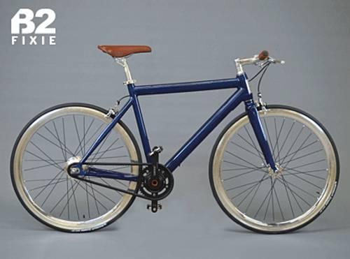 Vélo à assistance électrique neuf B2eBike