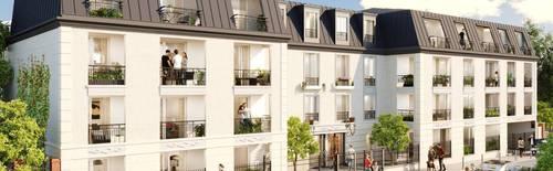 Vends appartements - T3à T4- Antony proche RER B - Antony (92)