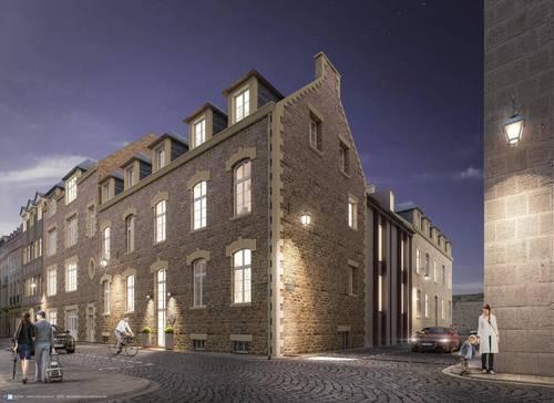 Vends appartements - T2à T3- Saint-Malo proche centre historique - Saint-malo (35)
