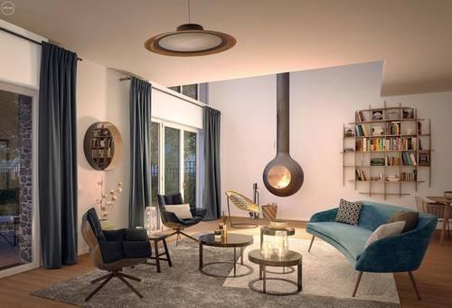 Vends appartements - Maison à T4- 60Avenue Didier - Saint-maur-des-fosses (94)