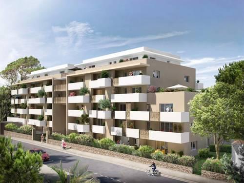 Vends appartements - T2à T4- Résidence Vénétie - Montpellier (34)