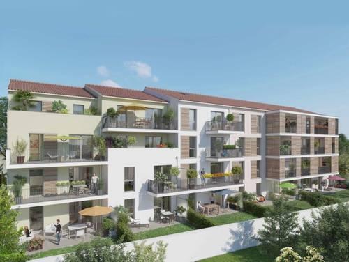 Vends appartements - T3à T4- Les Bambous - Aix en provence (13)