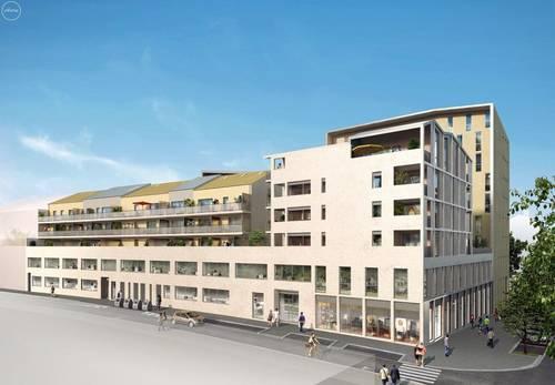 Vends appartements - T4- Koncept - Angers (49)
