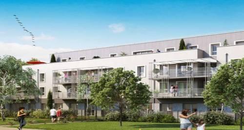 Vends appartements - T2à T3- Vernon quartier Fieschi - Vernon (27)