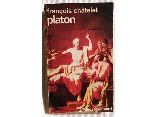 Platon de François Châtelet