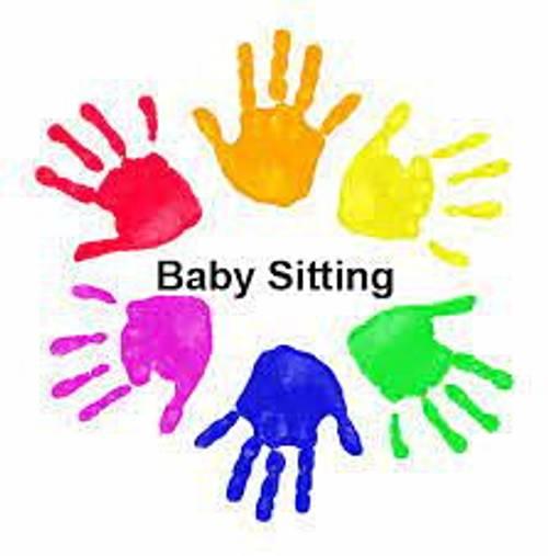 Propose babysitting