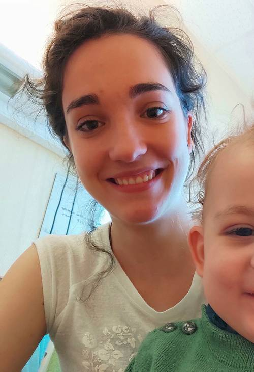 Propose Babysitting à Angers