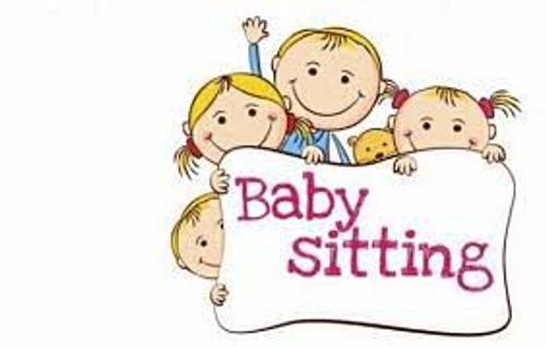 Propose Babysitting (fin juin - début juillet) Versailles