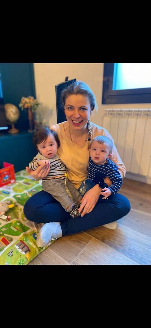 Propose babysittings soirs après 18h - week end temps plein, motorisée Bordeaux