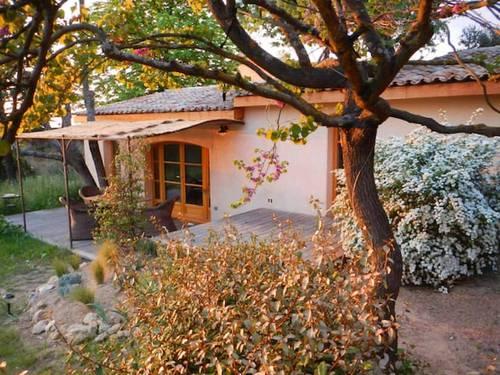 Loue Bastide plein sud avec piscine et terrasse à Aix-en-Provence (13) - 1chambre 2couchages