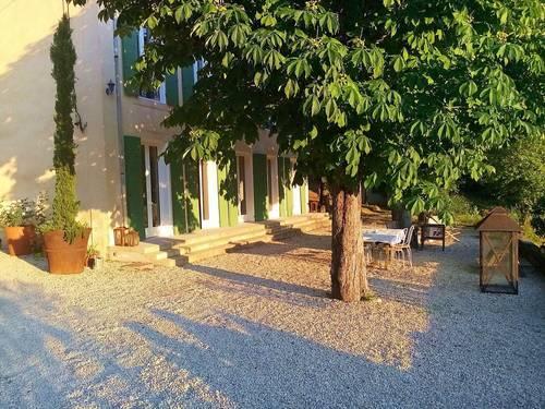Loue bastide de 280m²: piscine - 8couchages à Aix-en-Provence (13)