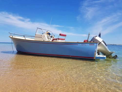 Loue bateau Rhéa 23Open