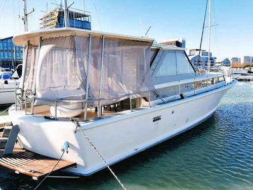 Loue bateau habitable à Bordeaux (33) - 1chambre