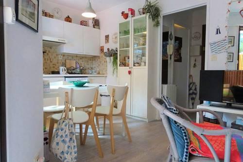Vends appartement de 32m² proche plage - La Baule-Escoublac (44)