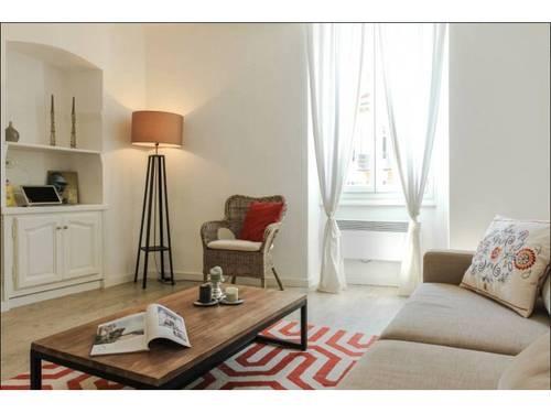 Loue charmant appartement 42m² Nice centre idéalement situé