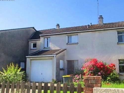 A vendre une maison 6P de 4Ch, 107m² à Palaiseau_For sale
