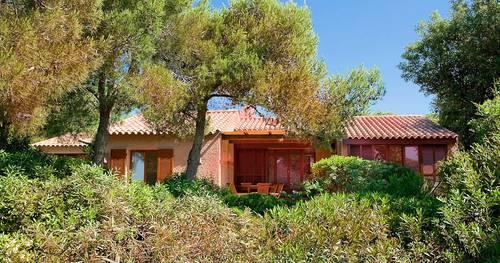 Loue belle maison indépendante 300m de la plage située Corse sud Santa Gi - 4chambres - Porto-Vecchio (20)