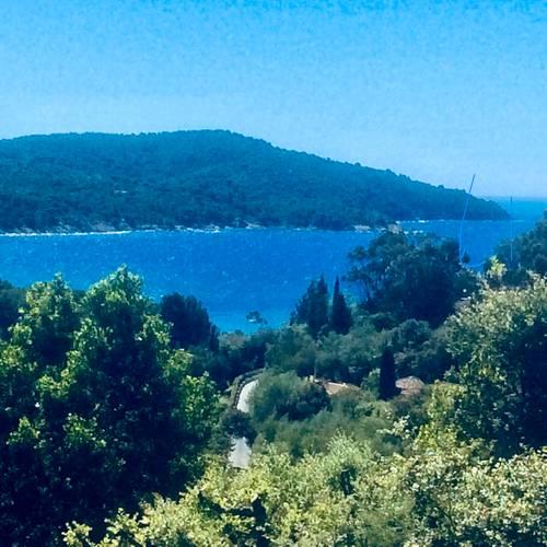 Loue belle villa 10couchages à Gigaro\Sylvabelle La Croix Valmer (83)