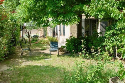 Loue maison - centre ville à pied - 4adultes + 4enfants - Aix-en-provence (13)