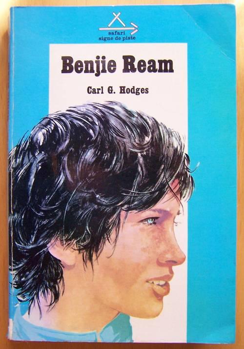 Vends Benjie Ream - Carl G. Hodges