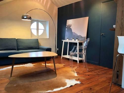 Loue appartement T34couchages Calme+Parking - Biarritz (64)