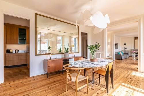 Loue appartement quartier des Halles Biarritz (64) - 7couchages