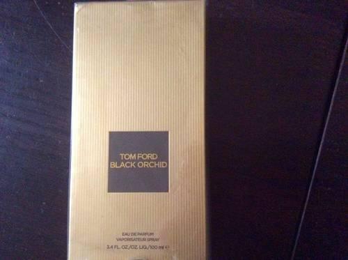Tom Ford Black Orchid eau de parfum vaporisateur 100ml