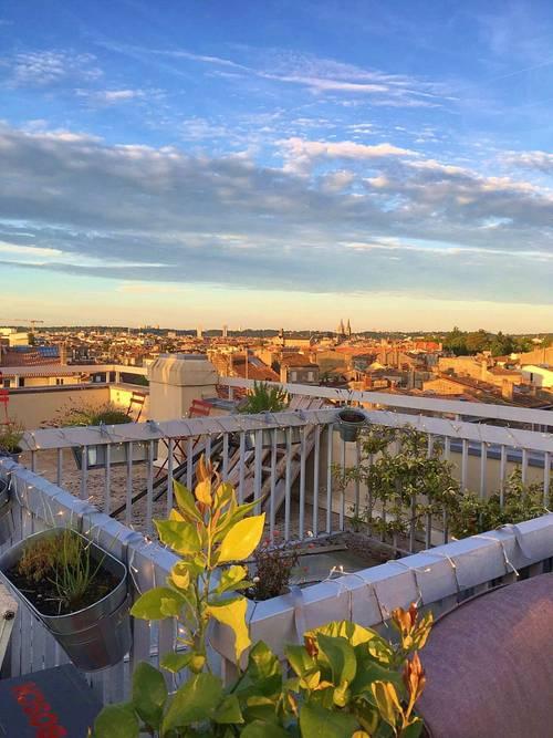 Loue appartement - 2chambres (4couchages), Bordeaux (33)