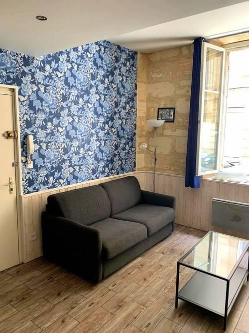 Propose Bordeaux Appartement T2Hyper centre - 33m²