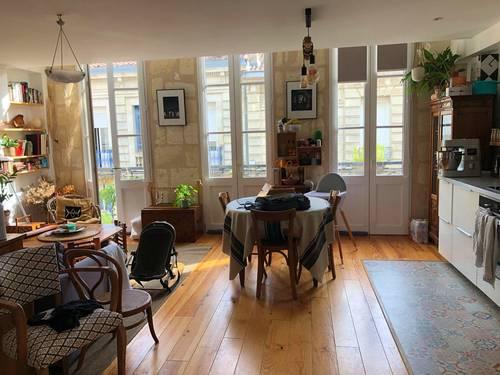 Loue T364m² à Bordeaux quartier Judaïque/Mériadeck
