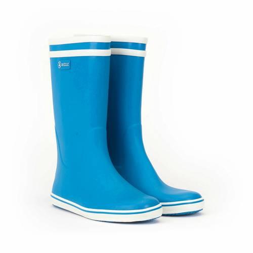 Vends bottes neuves Aigle - homme / femme / enfant - diverses pointures