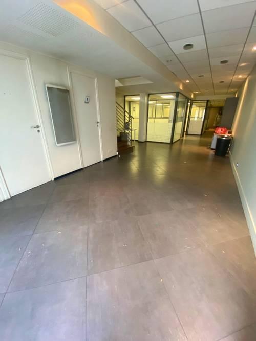 Loue bureaux 221m² - Montreuil (93)