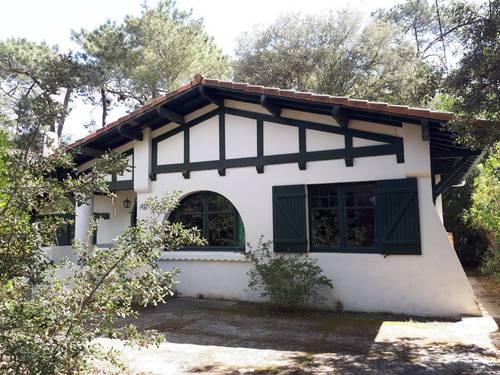 Loue maison Pyla/mer (33) proche plage 8couchages