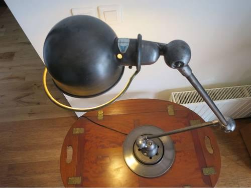 Vends lampe vintage Jieldé
