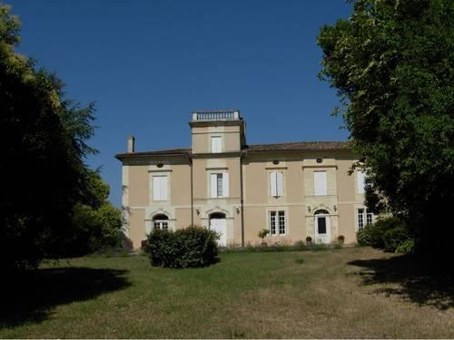 LOUE DOMAINE DE MILLANGES - Lieu privatisé: réceptions près de Bordeaux
