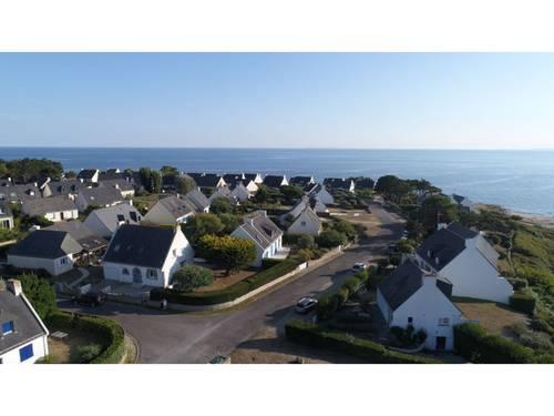 Loue maison St Gildas de Rhuys 8couchages 200m plage