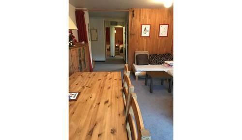 Loue appartement Courchevel 1650- 2chambres, 6couchages - Saint-Bon-Tarentaise (73)