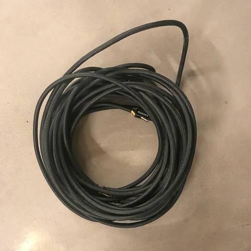 Câble HDMI - 15mètres