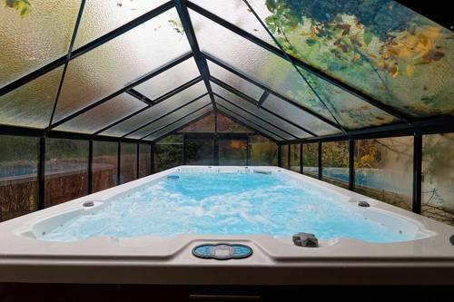 Loue à Cabourg (14) Mini resort et spa 8couchages