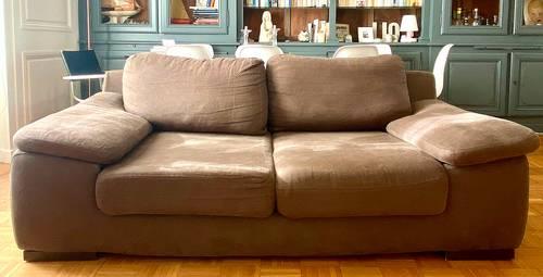 Canapé 3places