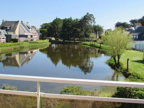 Loue appartement 4couchages 100m de la plage - Carnac (56)
