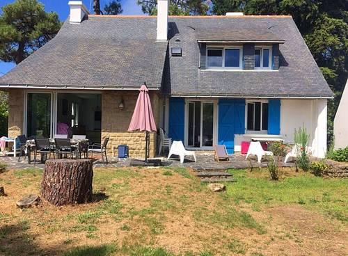 Loue Maison (6couchages) ou appartement (4couchages) - Carnac Plage (56)