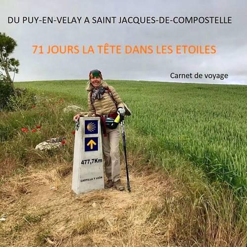 Carnet de voyage du Puy-en-Velay à Compostelle