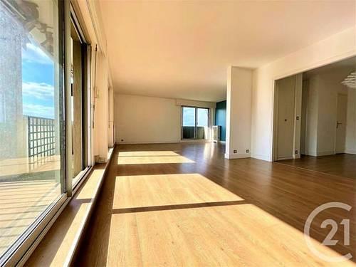 Vends appartement 5pièces - Terrasse - Cave - Parking - 134m², Paris 18ème