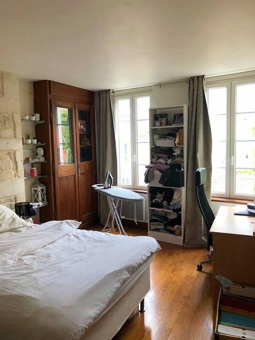 Loue F2centre Caen (14) - 42m²