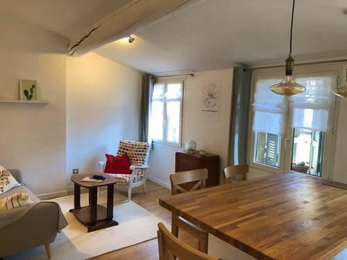 Loue appartement T245m² centre historique Aix en Provence (13)